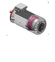 IEC 180 Motors-GSC