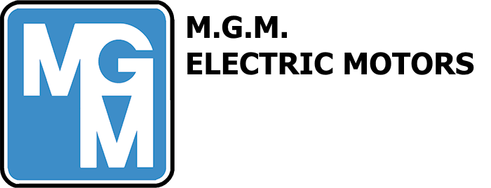 MGM electric motors-GSC