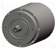 Stainless Steel Motors-GSC