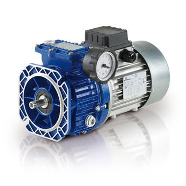 Motovariators - Aluminium Series-GSC