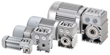 minimotor Worm Screw Gear Motors-GSC